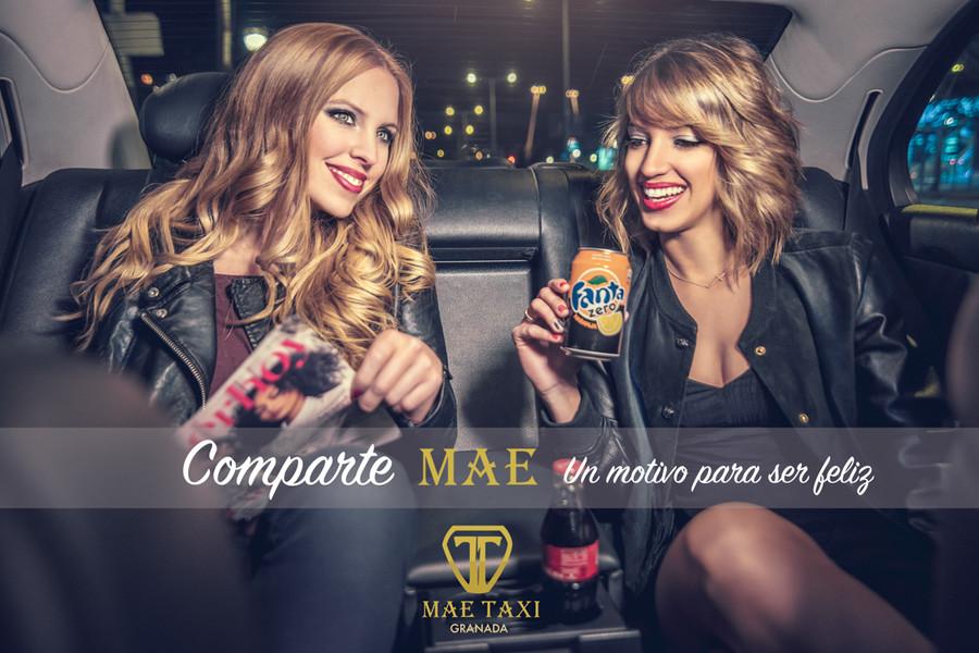 Reportaje Mae Taxi Granada - 005